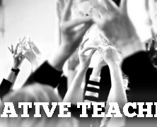 Different techniques of creative teaching