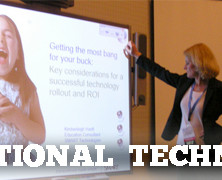Know more about educational technology