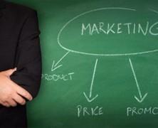 The many uses of a marketing degree