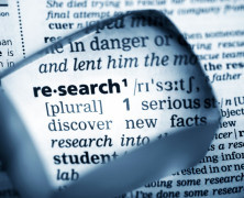 Who does a Post-Doctoral Research?