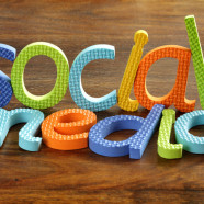 Social media becoming the new platform to express