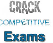 Competitive Exams: Tough nut to crack?