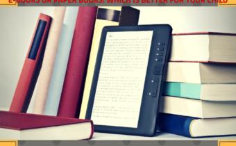 E-books or Paper Books