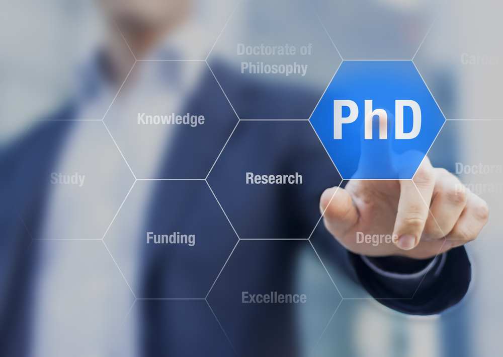 PhD Degree
